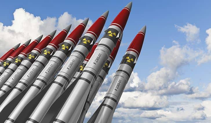 Nükleer Füzeler Dünyayı Yok Edebilir Mi?