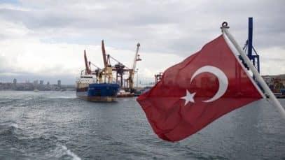 Sayılarla 2019 Türkiye Ekonomisi – En Çok İhracat/İthalat Nereden Yapıldı? – İnfografik