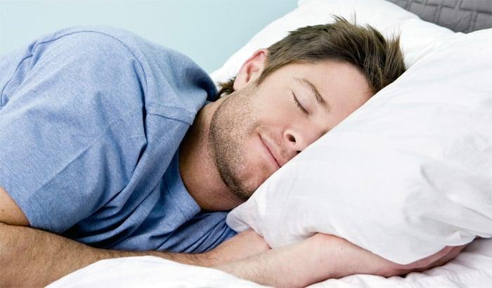 5 Adımda Nasıl Daha İyi Uyunur? – İnfografik