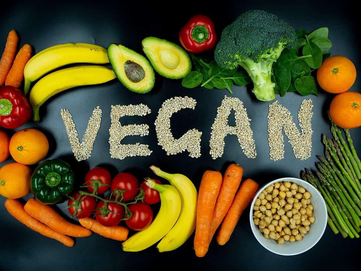Bu testi sadece has veganlar geçebilir?