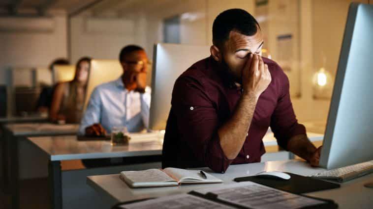 Vücudunuz Yorgun Olduğunda Beyniniz De Yorgun Mu Olur?
