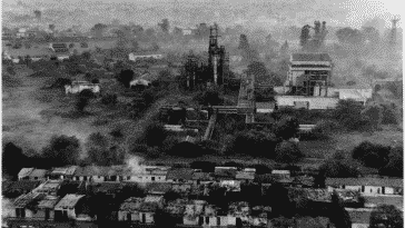 Bhopal Felaketi Nedir?