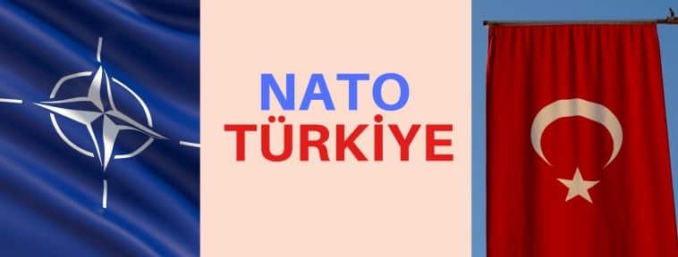 NATO Ve Türkiye 2019 – İnfografik