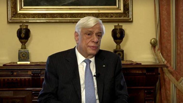 Yunanistan Cumhurbaşkanı'ndan Türkiye Açıklaması