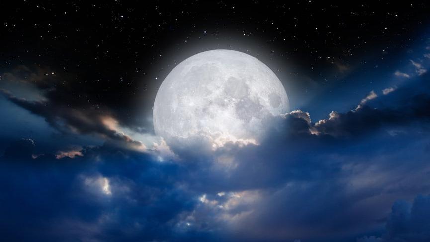 Ay'da Yaşam Neden Oluşmadı?