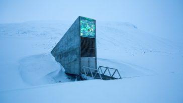 Svalbard Küresel Tohum Deposu Nedir?