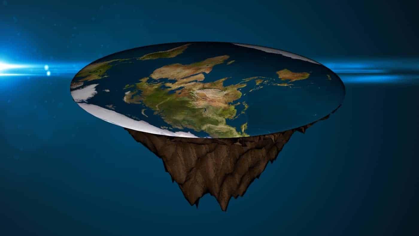 Dünya Düz Olsaydı Ne Olurdu?