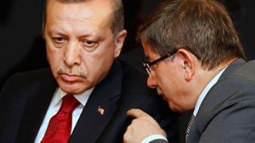 Gelecek Partisi Genel Başkanı Ahmet Davutoğlu: Bizi Televizyona Çıkarmadılar!
