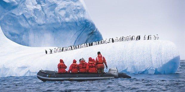 Antarktika'da 14 Ay Geçirirseniz Beyniniz Küçülüyor!