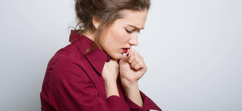 Boğaz Gıdıklanması Nasıl Geçer?