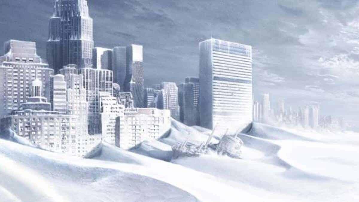 Dünya Hızla Soğumaya Başlasa Ne Olur?