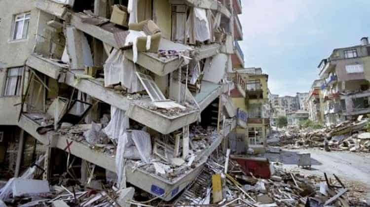 Depremlere Ne Kadar Hazırlıklıyız?
