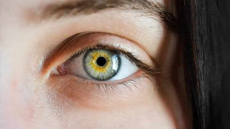 İnsanların Neden Farklı Göz Şekilleri Var?