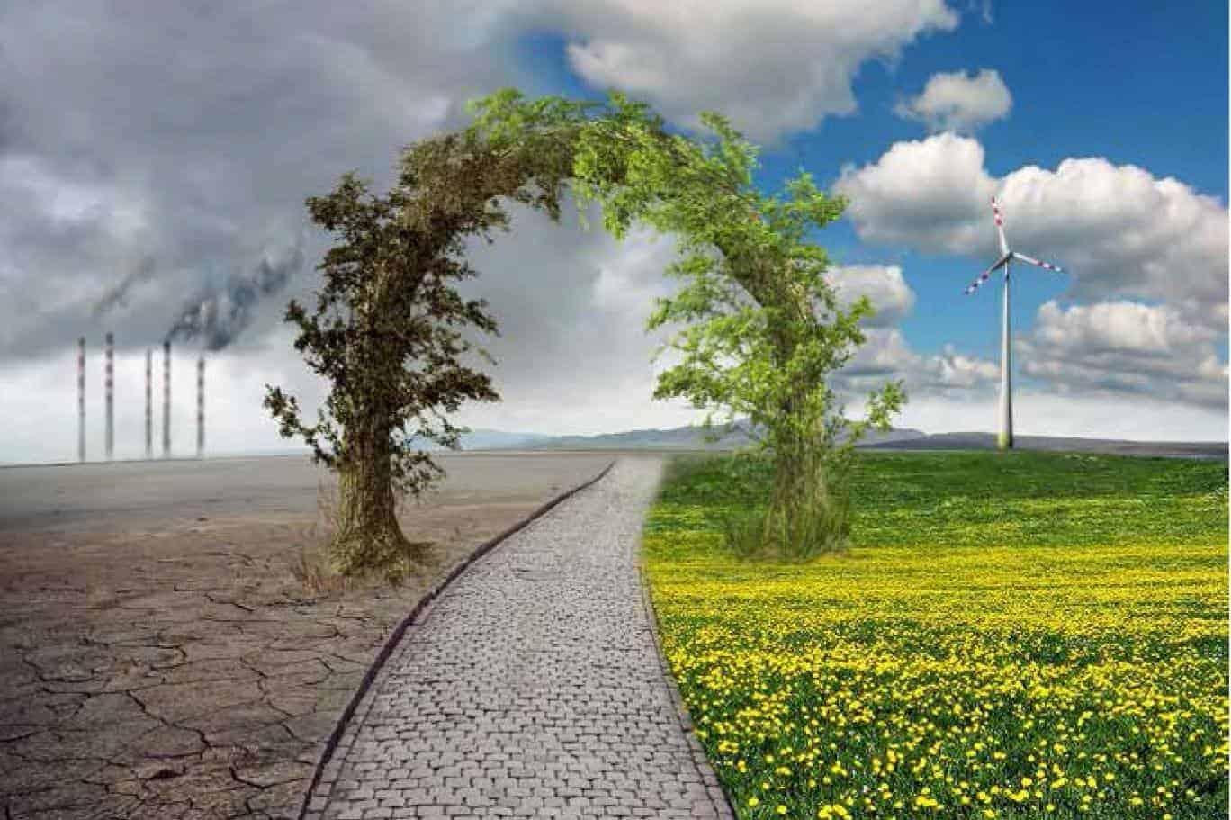 Küresel İklim Değişikliği İnsanları Nasıl Etkiliyor?