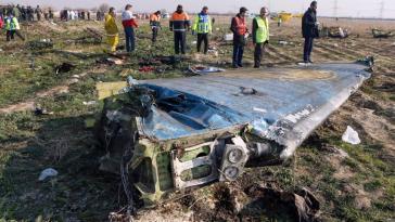 Hollanda Dışişleri Bakanı Stef Blok: Ukrayna Uçağını Füze Vurmuş Olabilir