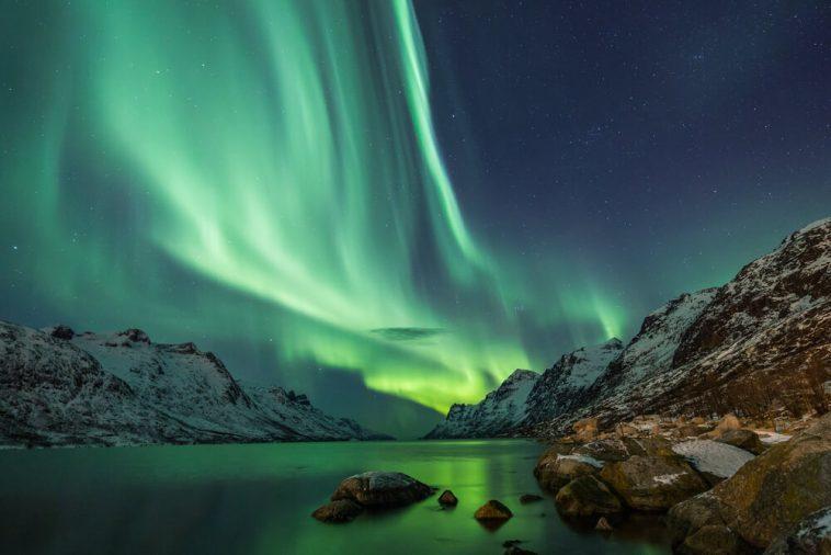 Kuzey Işıkları Nedir?