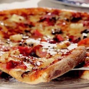 Seçeceğiniz Pizzalar Hangi Dominos Pizzasının Hayranı Olduğunuzu Ortaya Çıkaracak