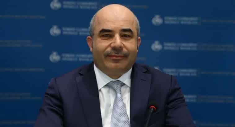 Merkez Bankası Başkanı: Enflasyon 2020 Yılı Aralık Ayına Kadar %8.2'ye Düşecek