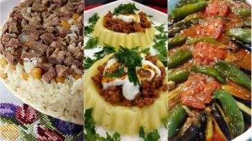 Bu Akşam Yemeğinde Ne Yemelisin?