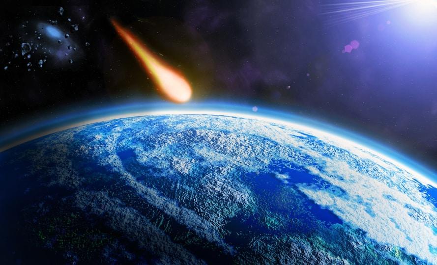 Dünya'yı Yok Edebilecek Bir Asteroit Nasıl Durdurulacak?