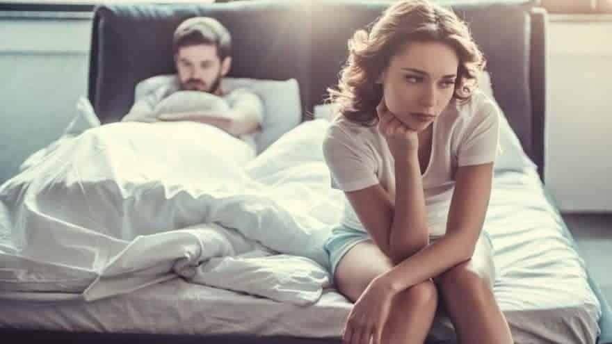 Cinsel İsteksizlik Neden Olur, Nasıl Tedavi Edilir?