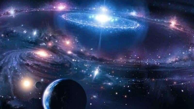 Evren İzlenebilir Mi?