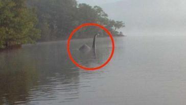 Loch Ness Canavarı Bulundu Mu?