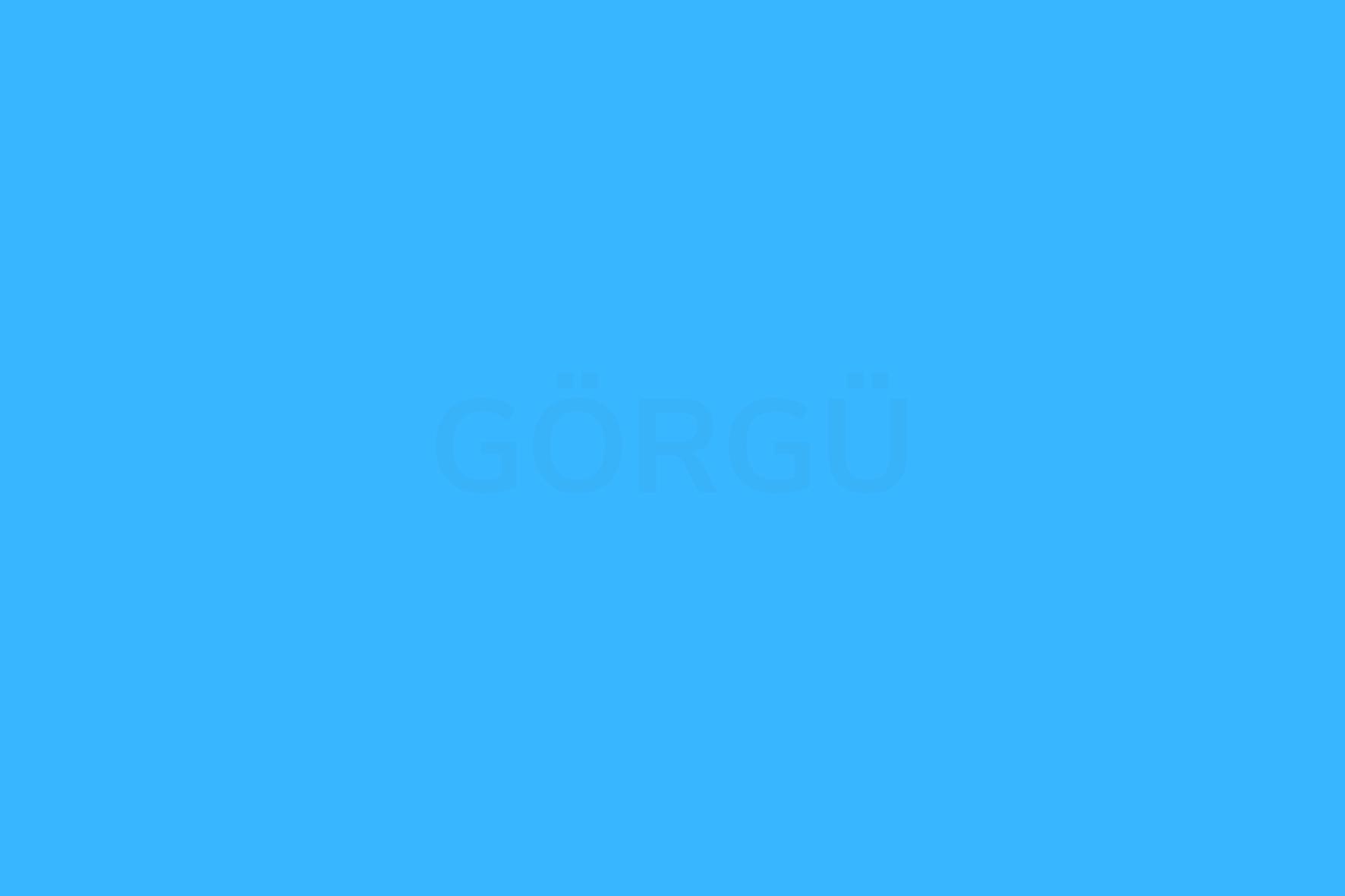 Sadece Mavi Rengi İyi Görenler Bu Yazıları Okuyabilir