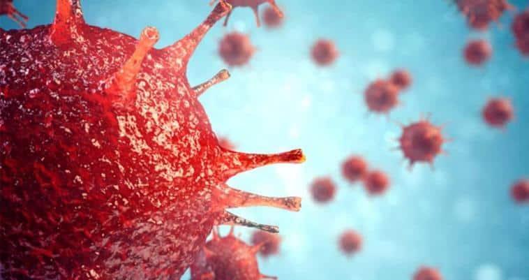 Corona Virüs Vaka Sayısı 5'e Yükseldi