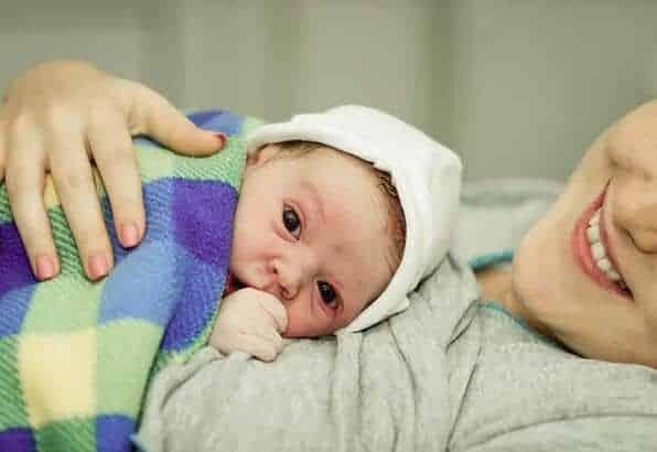Ülkelere Göre Doğum Oranları – Türkiye'de Bir Aileye Kaç Çocuk Düşüyor – 2020