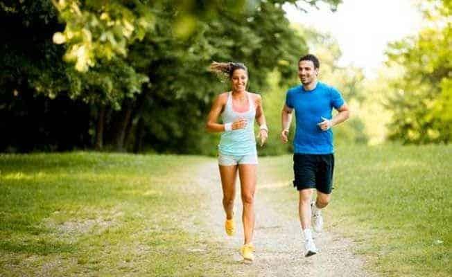 Egzersiz Ve Mutluluk Arasında Bir Bağ Var Mı?