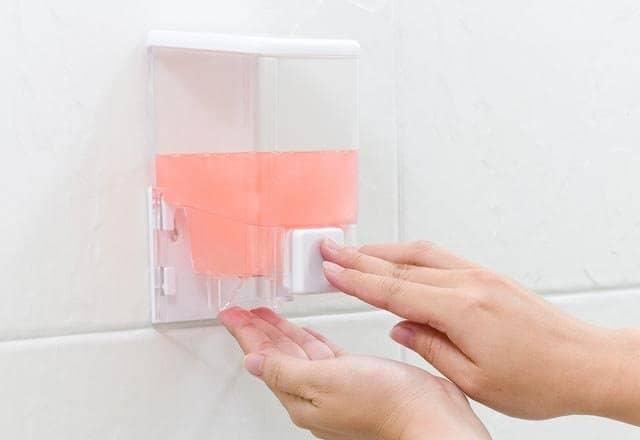 Antibakteriyel Sabunlar Ne Kadar Güvenli?