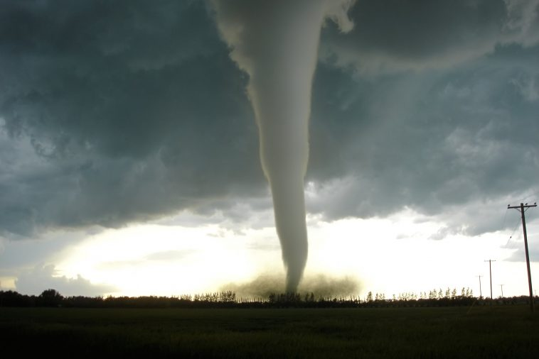 Kasırgaya Karşı Nasıl Önlemler Alınmalı? – Kasırgaya Karşı En İyi Önlemler!