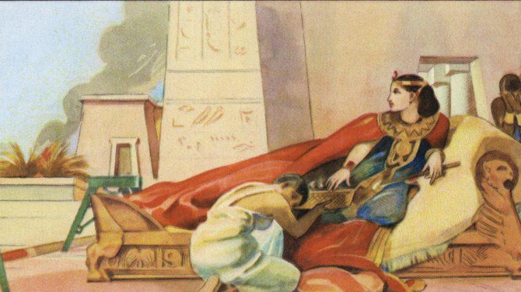 Kleopatra VII Hakkında Yanlış Bilinenler