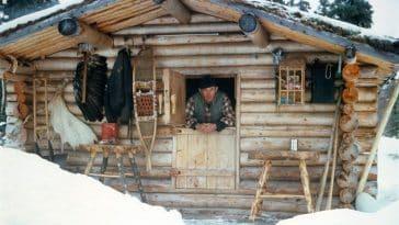 Richard Dick Proenneke: 30 Yıldır Alaska'da Yalnız Yaşayan Adam