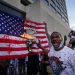 ABD'de Protestolar Devam Ediyor