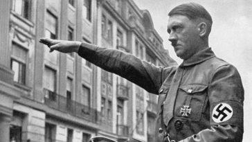 Adolf Hitler Hakkında İlginç Bilgiler