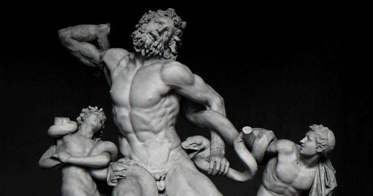 Antik Yunan Ve Roma Heykellerinde Penis Neden Küçüktür?