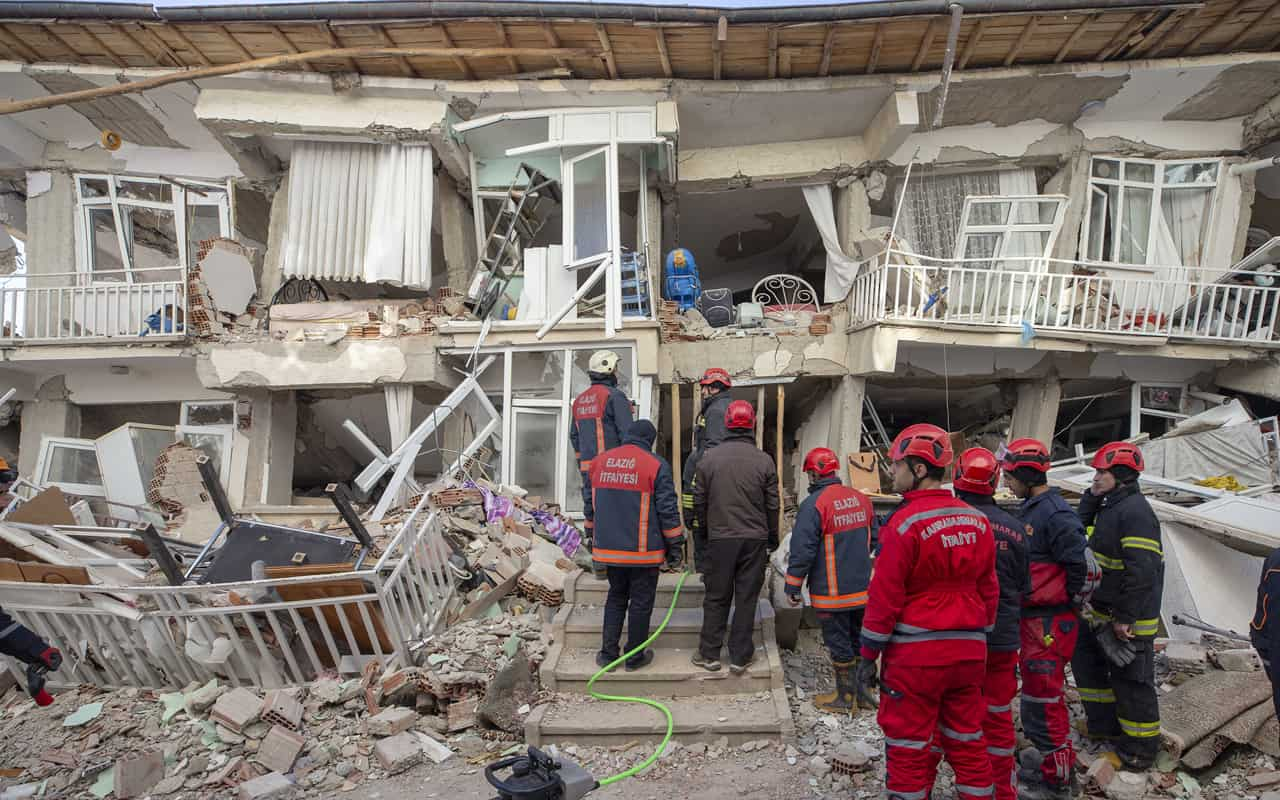 Depremleri Durdurmak Mümkün Mü?