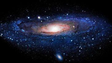 Evren Hakkında Gizemli Detaylar