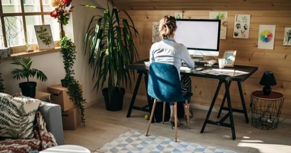 Evden Çalışmayı İyi Hale Getirmek İçin Öneriler