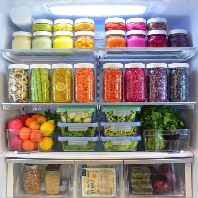 Bu 5 Yiyeceği Asla Buzdolabında Saklamayın!