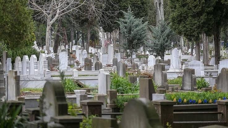 Mezarlıklar Neden Korkutucudur? Ölüler Canlanabilir Mi?