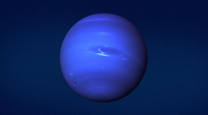 Neptün Hakkında İlginç Gerçekler