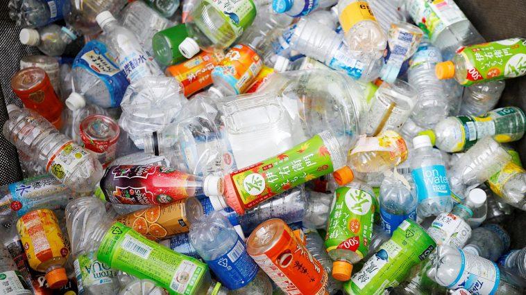 Tek Kullanımlık Plastikler Hakkında İlginç Gerçekler