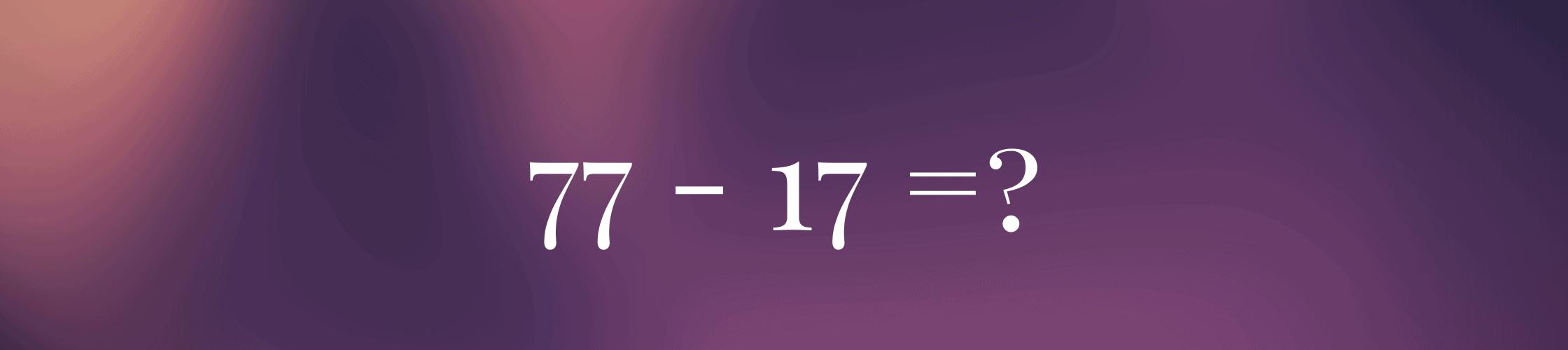 Bu Matematik Testini Çözemeyene 'Cahil' Plaketi Veriliyor!