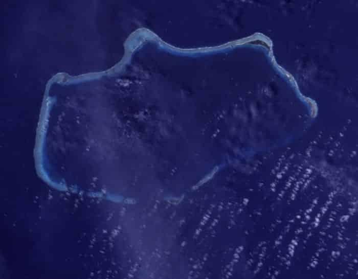 Dünyanın En Tehlikeli Adaları
