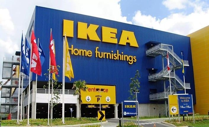 IKEA'ya İlk Kez Gidecek Olanlar İçin Önemli Bilgiler
