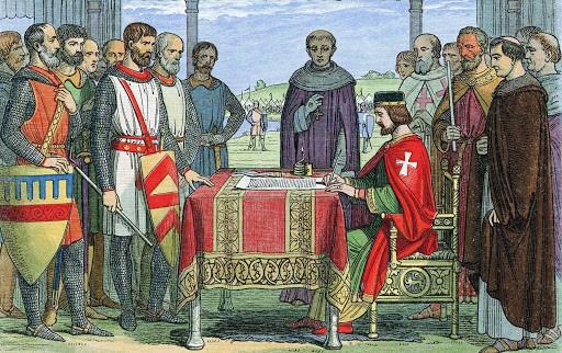 Magna Carta Nedir? – Magna Carta Maddeleri
