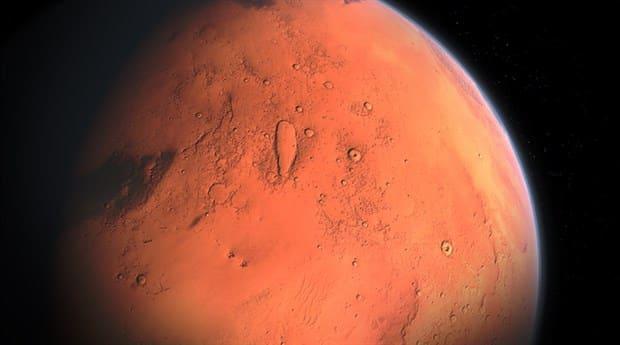 Mars'ta Koloniler Kurulursa Hayat Nasıl Olacak?